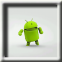 3D Dancing Android Boy LWP logo