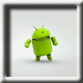 3D Dancing Android Boy LWP