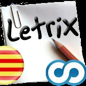 Letrix Català