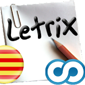 Letrix Catalán