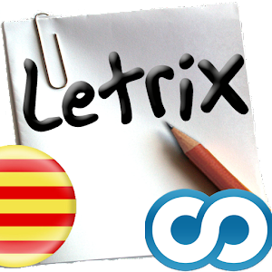 Letrix Catalán for PC and MAC