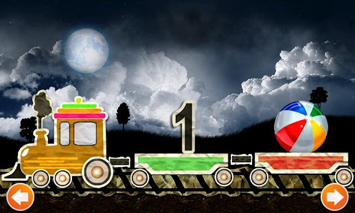 VROOM! Cars & Trucks for Kids - Android, iPad, iPhone App - YouTube