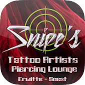 Snipe's Tattoo & Piercing