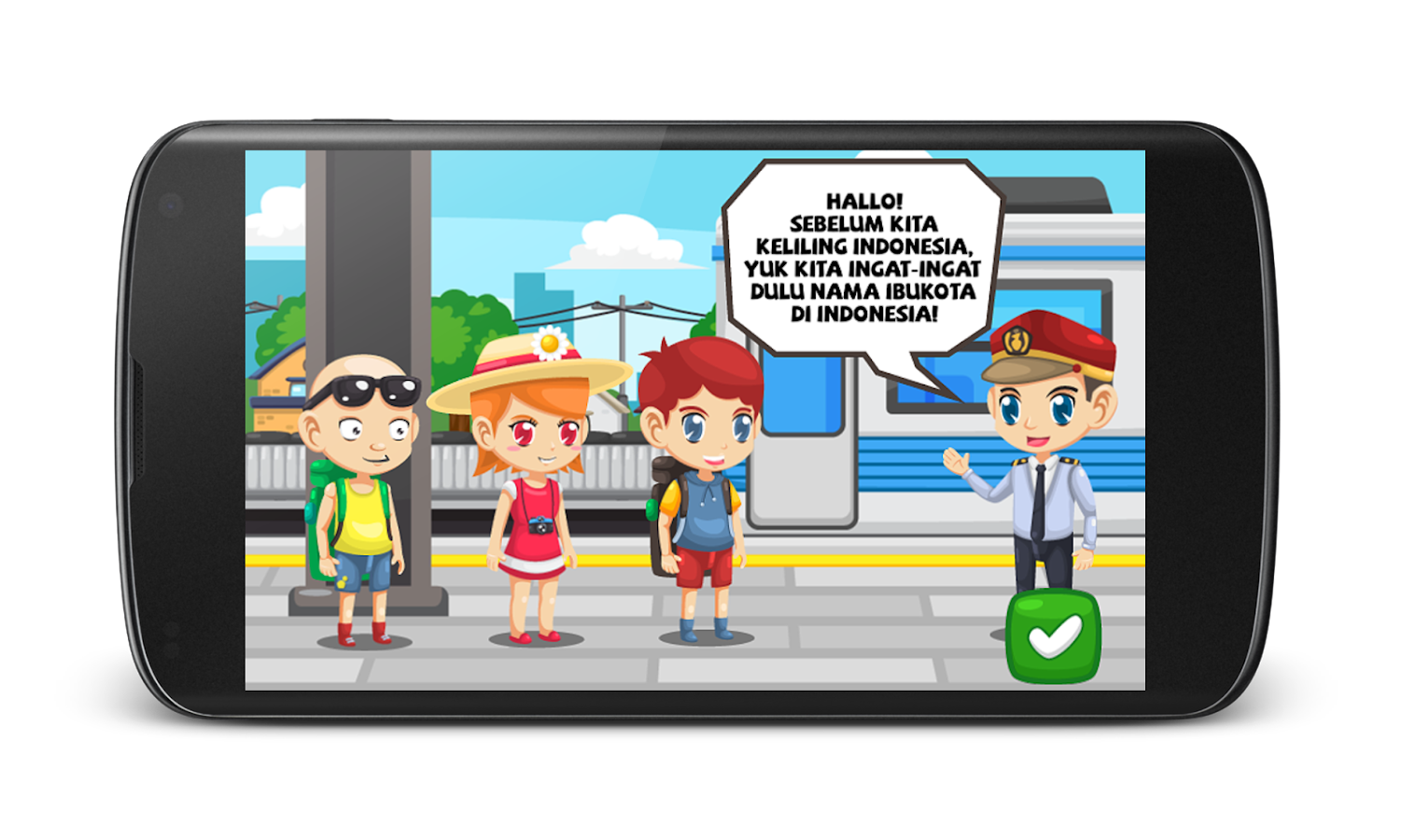 Game Anak Geograpiea Indonesia Android Apps On Google Play