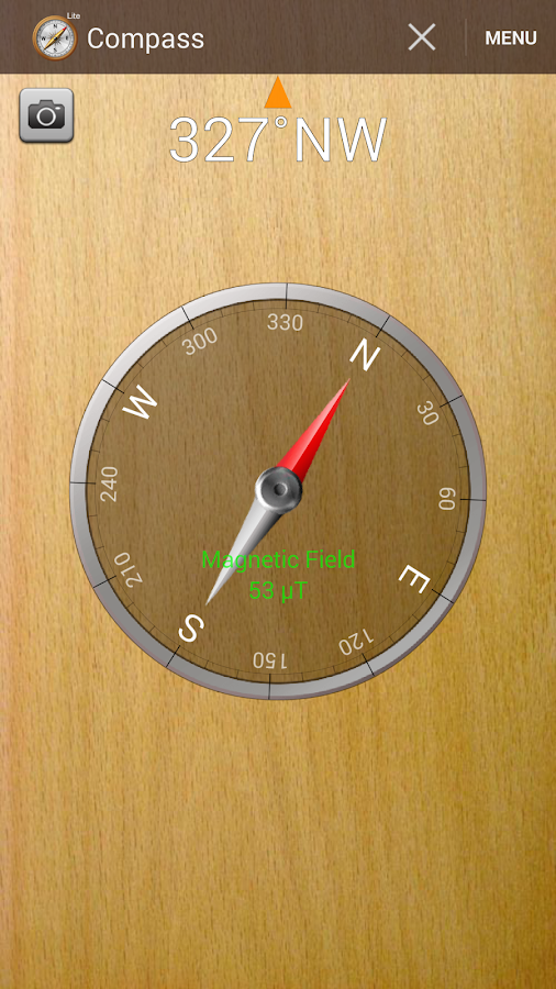 Boussole : Smart Compass - screenshot