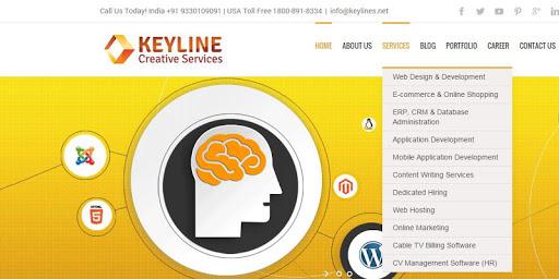 KEYLINE-IN