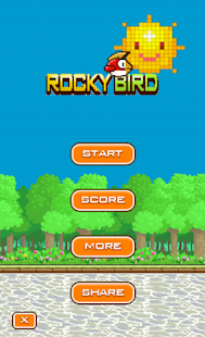 Flappy Bird Returns To Life On Amazon's Android App Store ...