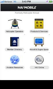 HAI Mobile- screenshot thumbnail
