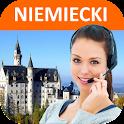 Niemiecki- Ucz się i rozmawiaj icon