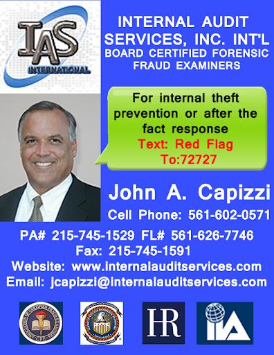 John Capizzi