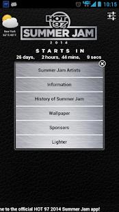 HOT 97 SUMMER JAM 2014- screenshot thumbnail