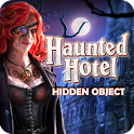 Hidden Object - Haunted Hotel icon