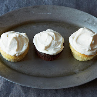 Cream Cheese Buttercream Frosting.
