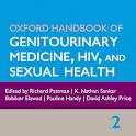 Oxford Handbook Genitourin Med icon