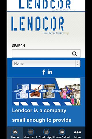 LENDCOR