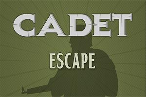 Screenshot of Cadet Escape