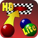 Ball x Hole Lite icon