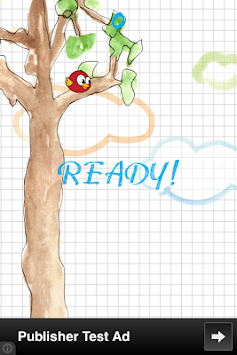 Crazy Bird apk screenshot