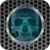 Radar Detector de Fantasmas