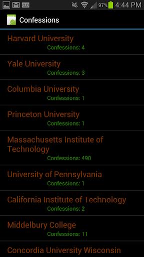 College-Confessions