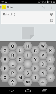 Keybee, The Smart Keyboard - screenshot thumbnail