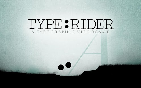 Type:Rider Capture d'écran