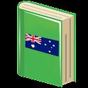 Australian Slang Dictionary icon