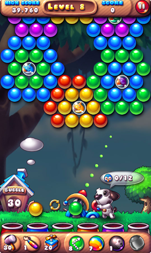 Bubble Bird Rescue  screenshots EasyGameCheats.pro 3