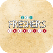 The Freshers' Cookbook