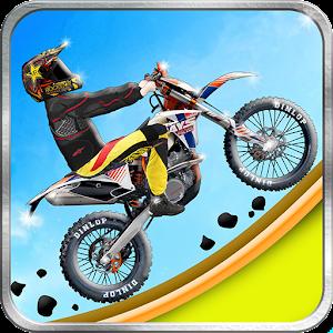 Motocross Climb Stunts for PC and MAC