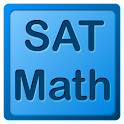 SAT Math Review logo