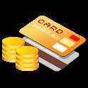 クレジットカード現金化口コミ比較アプリ logo