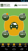 Screenshot of LearnEnglish for Taxi Drivers