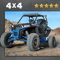 4x4 Off-Road Rally 4 APK for Bluestacks