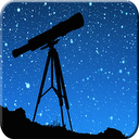 Droid Sky View (Star Map) mobile app icon
