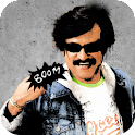 Rajini Facts logo