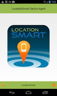 LocationSmart Device Agent- screenshot thumbnail