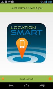 LocationSmart Device Agent - screenshot thumbnail