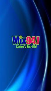 Mix 94.1 - screenshot thumbnail