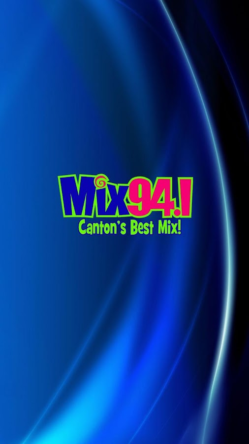 Mix 94.1 - screenshot