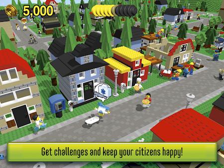 LEGO® FUSION Town Master 3.0.270 screenshot 327971