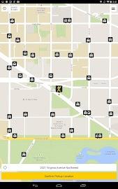 mytaxi – The Taxi App Screenshot 16