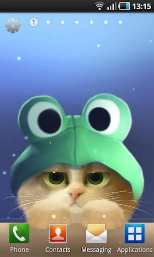 玩個人化App|Tummy The Kitten免費|APP試玩