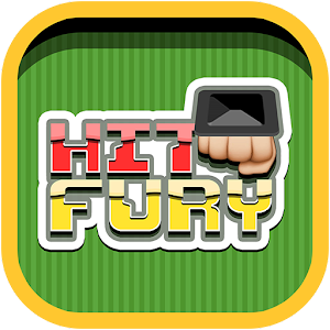 Hit Fury for PC and MAC