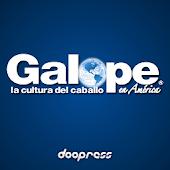 GALOPE AMERICA - Doopress 2.1