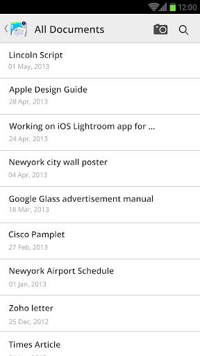 Scanbot · Document Scanner & QR Reader (iOS App) - YouTube