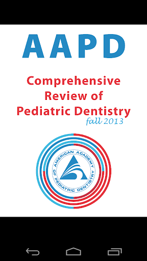 AAPD Comp Review 2013