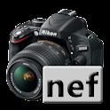 nef-Thumbnailer logo