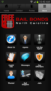 Free U Bail NC- screenshot thumbnail