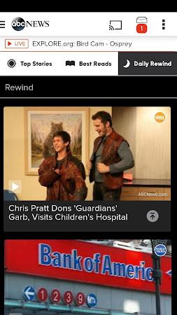 ABC News Breaking Latest News 2.15.4 screenshot 237208